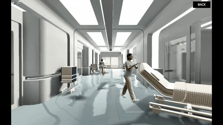 Labster Hospital