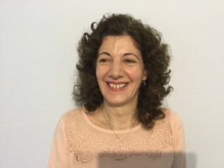 Dr Chrystalla Ferrier