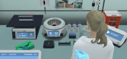 Cancer Sample Preparation for Mass Spectrometry