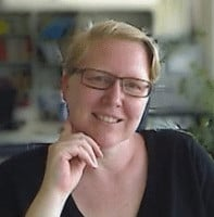 Sarah Frédérickx