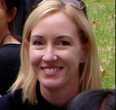 Dr. Caroline Bull