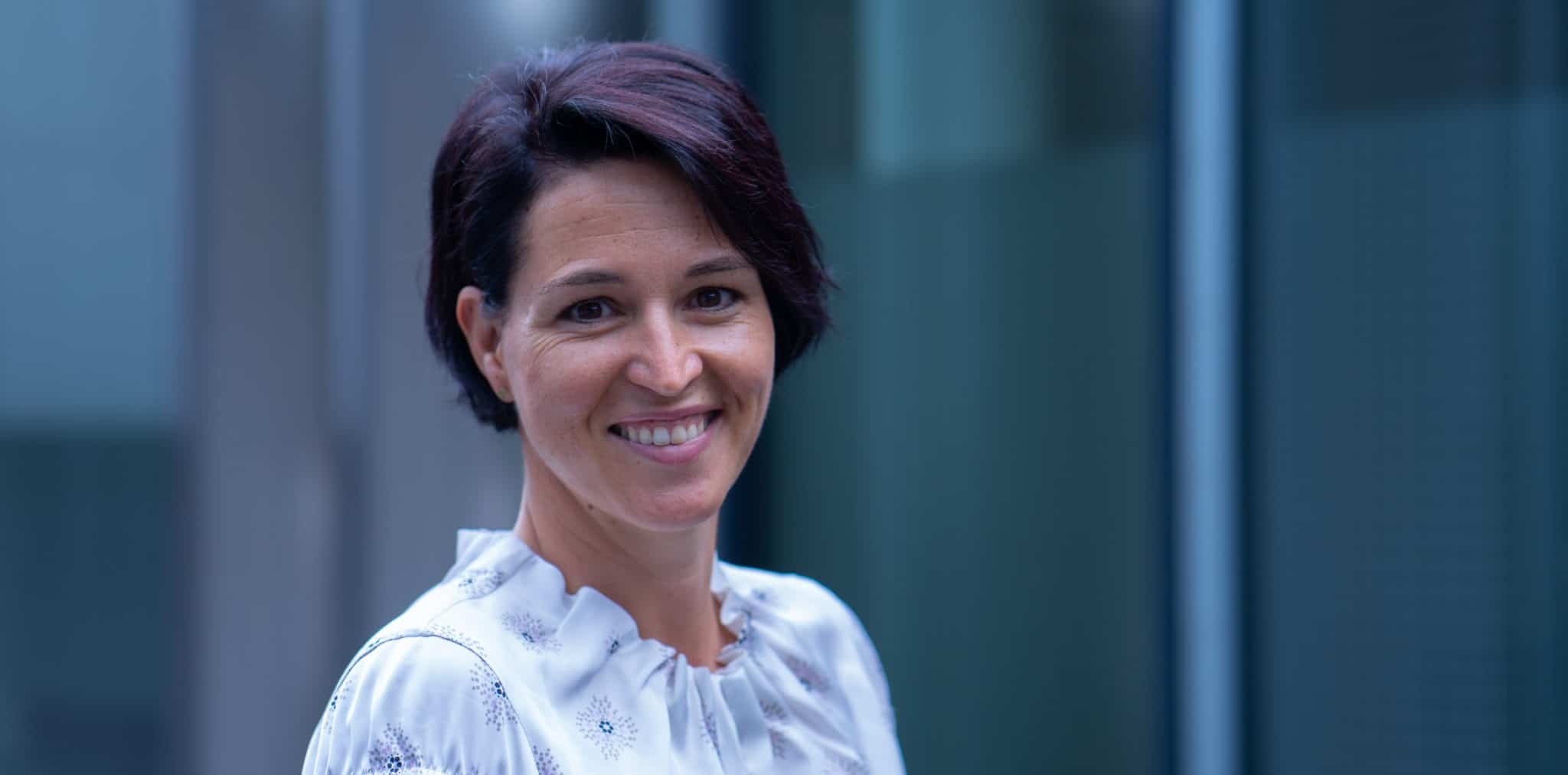 Dr. Carmen Nußbaumer