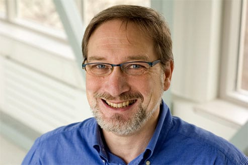 Prof. Tom Haffie
