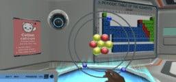 Atomic Structure (Principles)
