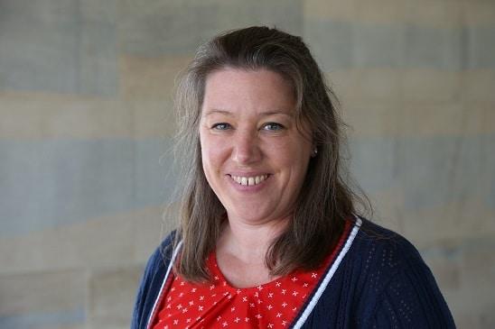 Dr. Victoria Allen-Baume
