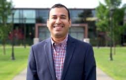 Dr. Kamesh Narasimhan
