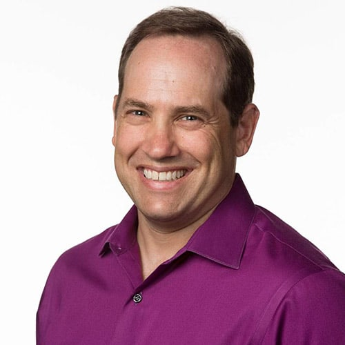 Dr. Brian Harfe
