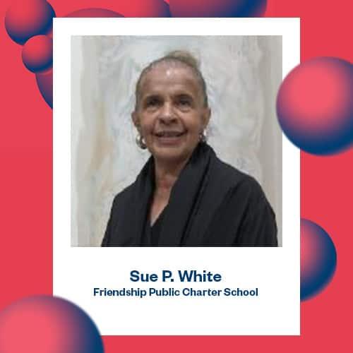 Portrait of Susan P. White