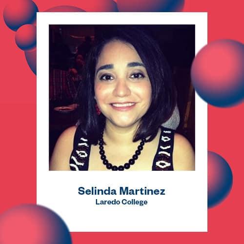 Portrait of Selinda Martinez