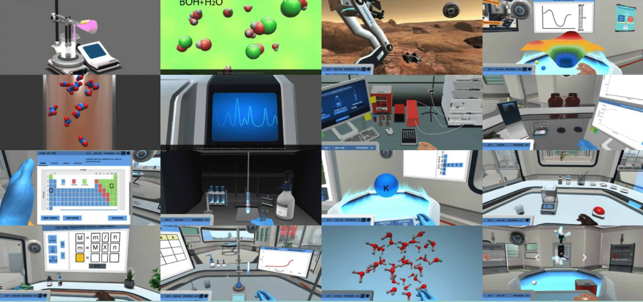 Labster, a Boston-based virtual laboratory simulations company, has raised $9 million in new funding led by GGV Capital