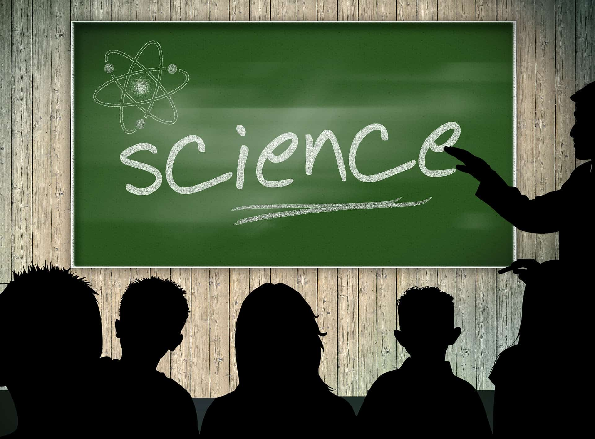 Science Online Classrooms