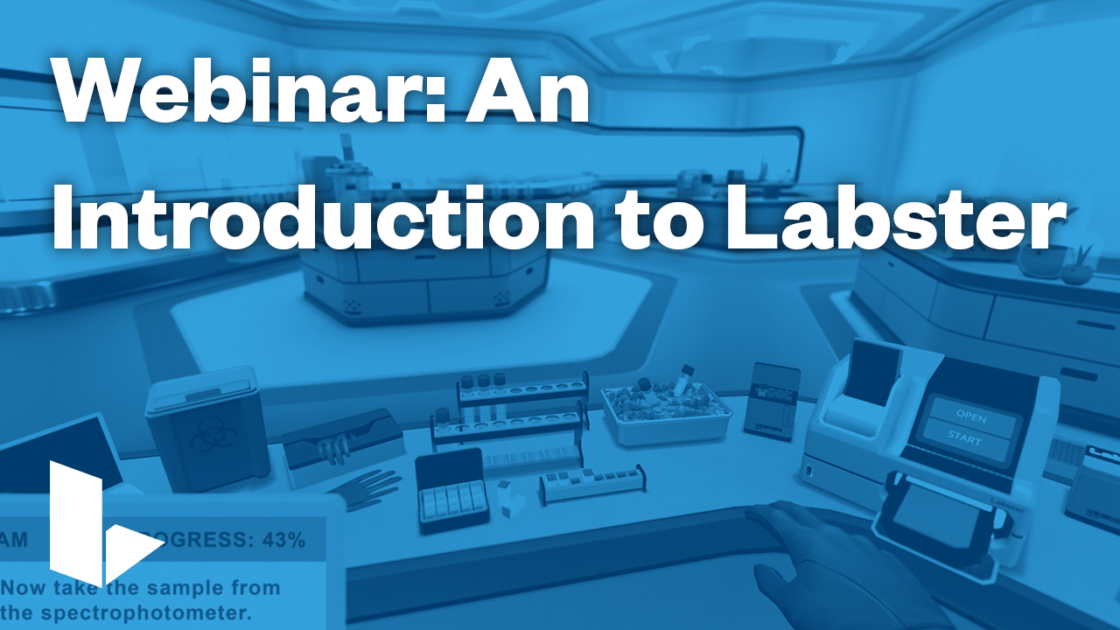 Webinar - Weekly Intro to Labster