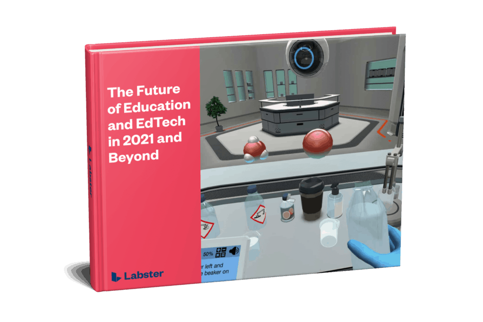 Whitepaper - The Future of Education and EdTech in 2021 and Beyond