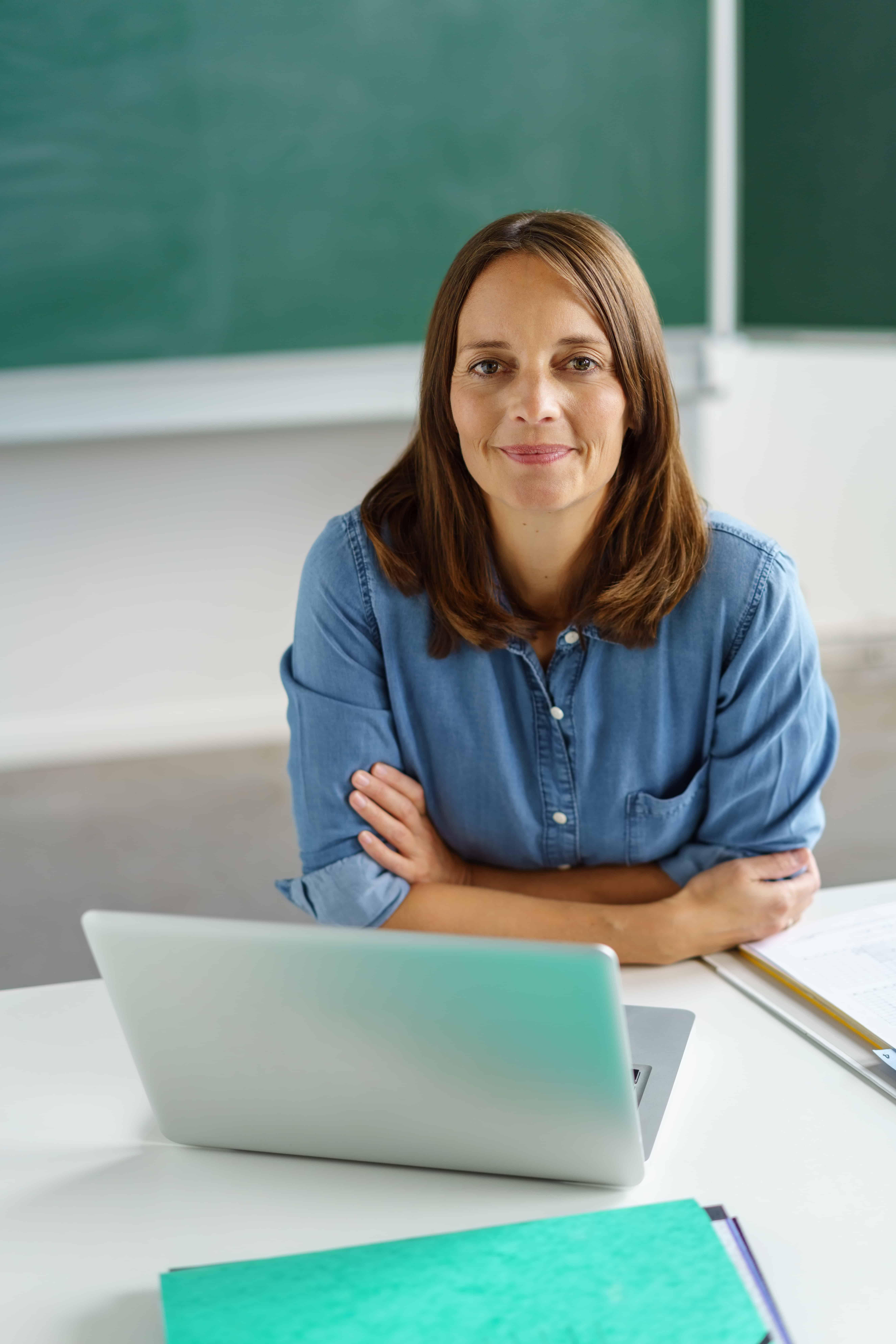 Labster - Community college teacher