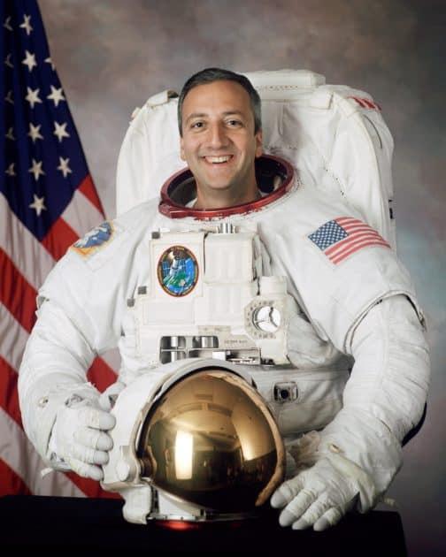 Mike Massimino - Astronaut