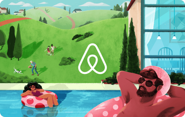 Win a $350 Airbnb gift card at Labster's virtual live event SO: Uplifted on June 24th, 2021