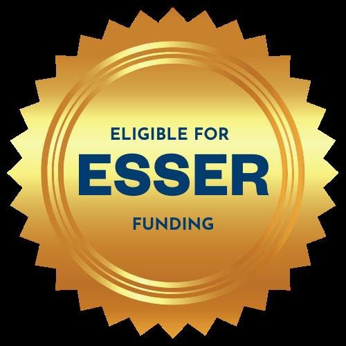 Labster is ESSER eligible