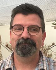 Dr. Mark Mort - University of Kansas